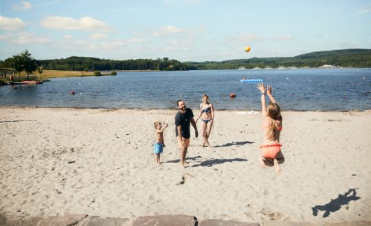 Park Bostalsee - Kids-Campings.com