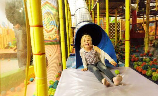 Park Eifel - Kids-Campings.com