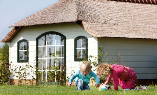 Schuttersbos - Kids-Campings.com
