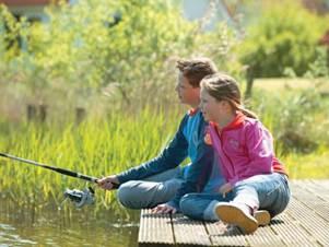 Natuurdorp Suyderoogh - Kids-Campings.com