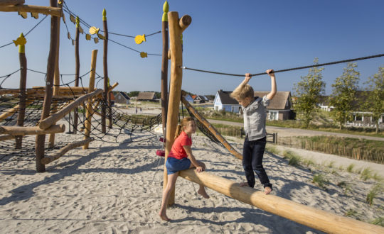 Strand Resort Ouddorp Duin - Kids-Campings.com