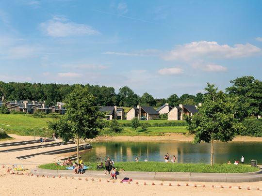 Landal Village L'eau d'Heure - Kidscampings.nl - de 3 leukste Kids-campings in België