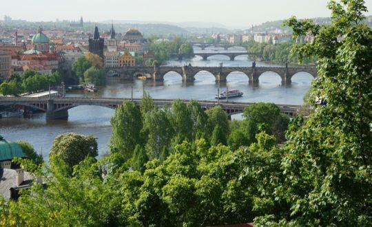 De leukste familie-uitjes in Tsjechië