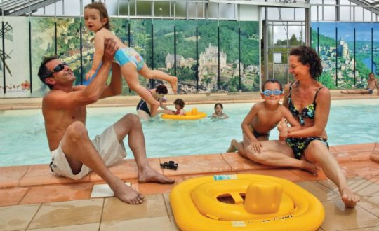 Le Carbonnier - Kids-Campings.com