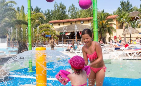 Blue Bayou - Kids-Campings.com