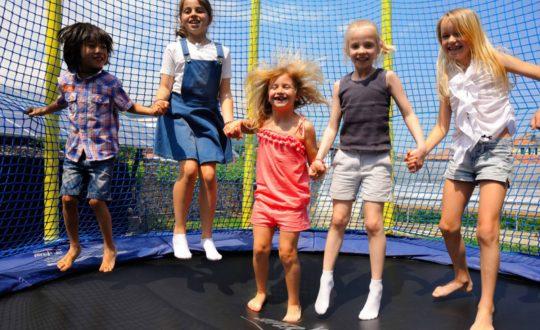 Residence I Cormorani - Kids-Campings.com
