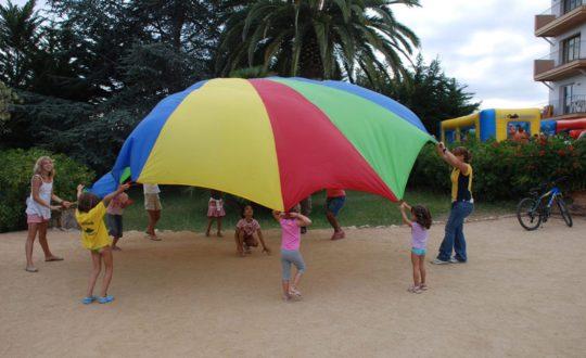 La Siesta - Kids-Campings.com