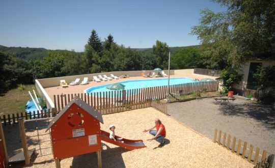 Rieumontagné - Kids-Campings.com