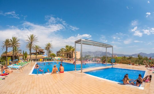 Castell Mar - Kids-Campings.com