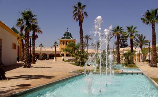 Marjal Costa Blanca Resort - Kids-Campings.com