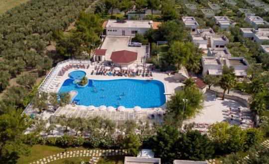 Villaggio Turistico Baia del Monaco - Kids-Campings.com