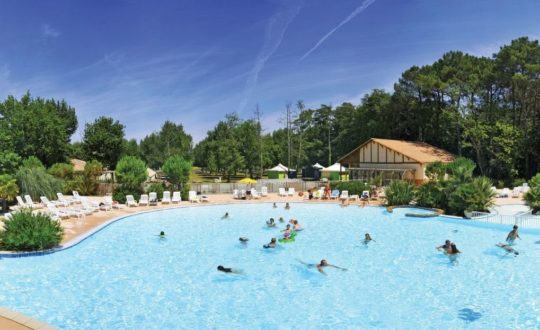 Camping Aurilandes - Kids-Campings.com