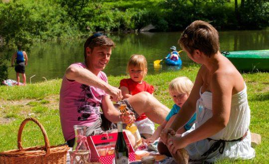 La Boissière - Kids-Campings.com