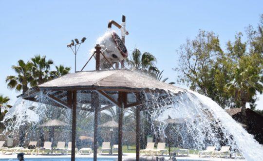 Marjal Guardamar Resort - Kids-Campings.com