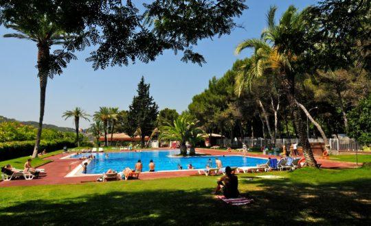 Santa Elena Ciutat - Kids-Campings.com