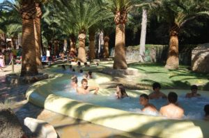 Stroomversnelling zwembad - Camping La Torre de Sol, Kids-Campings - Vacanceselect