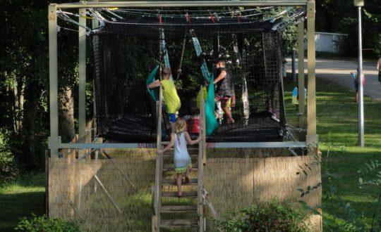 La Grande Sologne - Kids-Campings.com