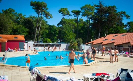 Les Cyprès - Kids-Campings.com