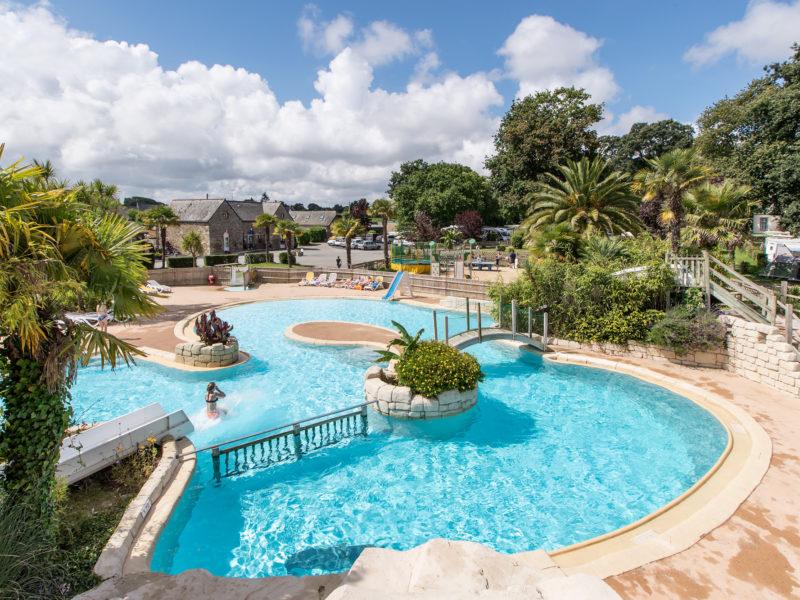 Ville Huchet - waterpark