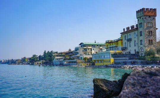 Met het hele gezin genieten aan het Gardameer bij Vacanze col Cuore
