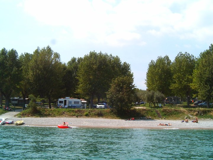Gardameer - Sivinos Camping Boutique, kids-campings