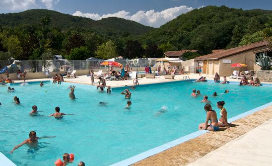 La Garenne - Kids-Campings.com
