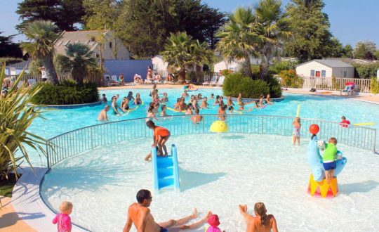 La Plage Penmarch - Kids-Campings.com