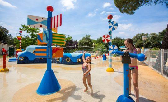 Plain air des Chenes - Kids-Campings.com