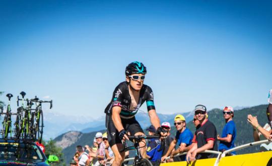 Winactie: als VIP naar de Tour de France inclusief vervoer en verblijf!