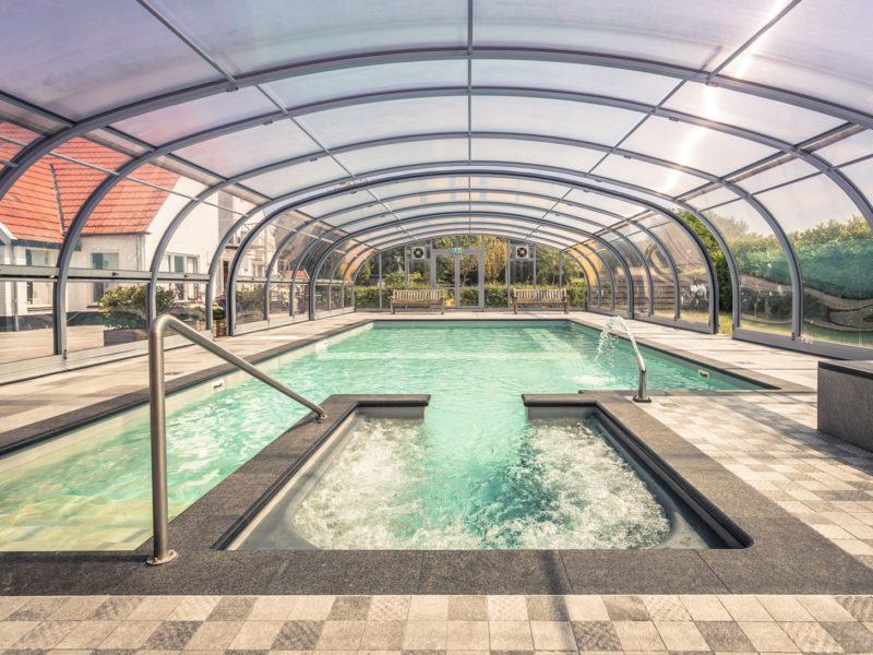 Zwembad - De Luttenberg
