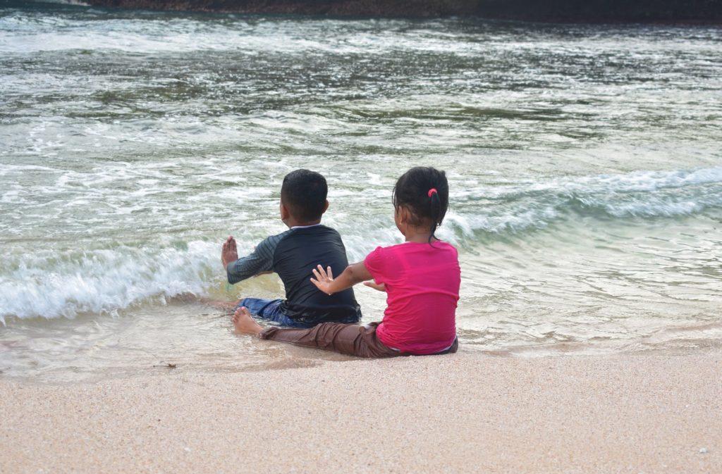 kindvriendelijk en duurzaam vakantie vieren