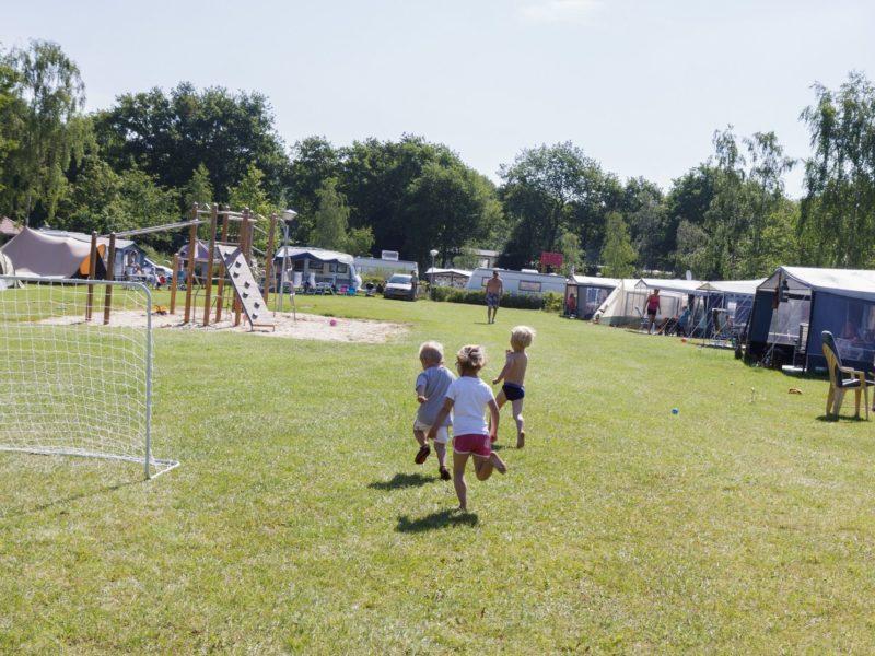 Campingveld De Vossenburcht - Kids-Campings