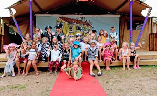 Krieghuusbelten - Kids-Campings.com
