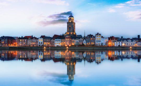 Leukste steden voor een familievakantie