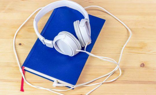 Mijn 4 favoriete luisterboeken voor onderweg: Leuk voor een reis met kinderen!