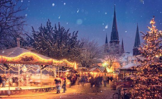 De leukste activiteiten voor in de kerstvakantie met kinderen!