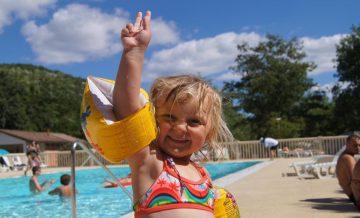 Domaine Arleblanc - Kids-Campings.com