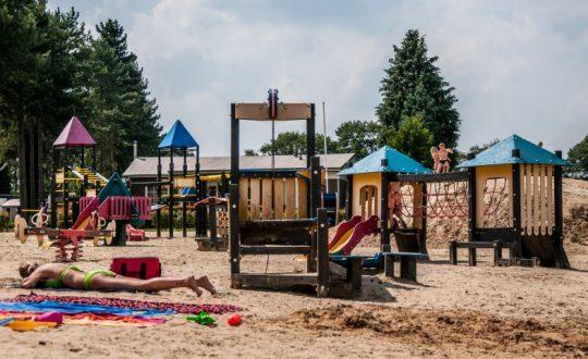 Tulderheyde - Kids-Campings.com