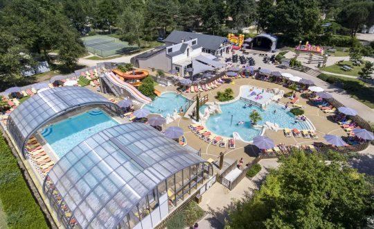 Parc du Val de Loire - Kids-Campings.com