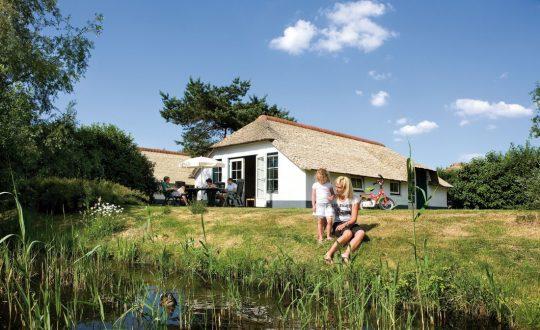 3x kindvriendelijk kamperen op de Veluwe met kinderen