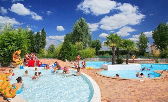 Les Bois du Bardelet - Kids-Campings.com