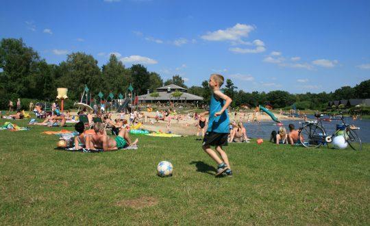 Europarcs Resort De Achterhoek - Kids-Campings.com