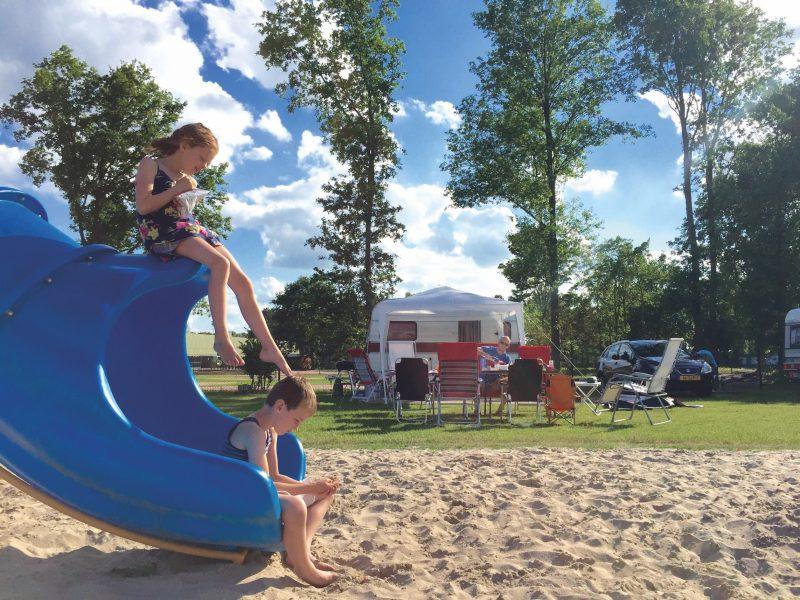 De Schatberg - kids-campings.com