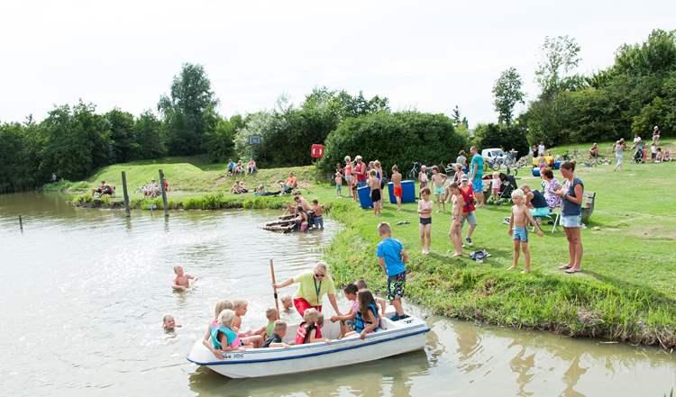 Koningshof - kids-campings.com