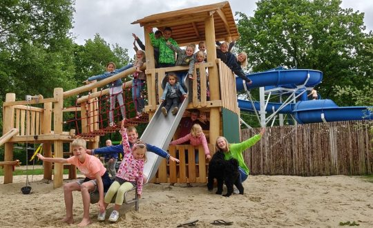 De Rammelbeek - Kids-Campings.com