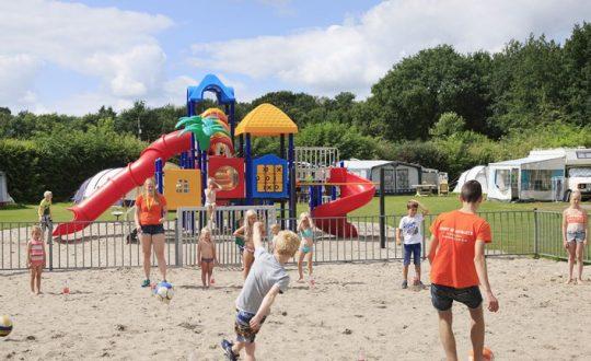 De Holterberg - Kids-Campings.com