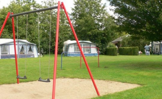 Het Waldhoorn - Kids-Campings.com