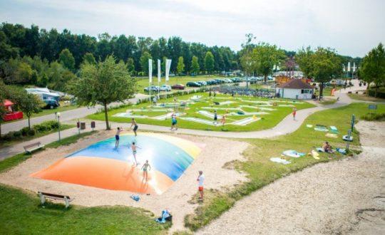 Prinsenmeer - Kids-Campings.com