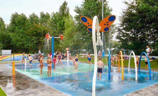 Westende - Kids-Campings.com