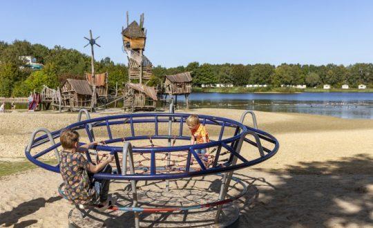 Drie leuke parken met vakantiehuizen voor het hele gezin